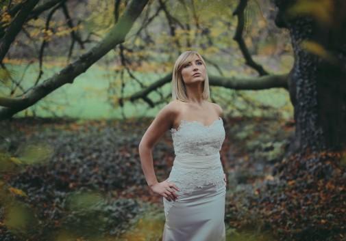 blonde-mariage-nature-robe