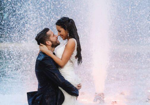 Photographie Photos De Mode Mariage Portrait David Olkarny