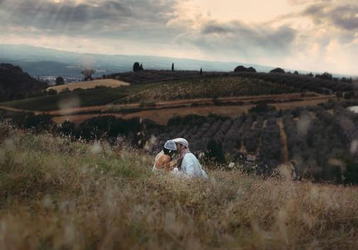couple-toscane-soleil-union-italie