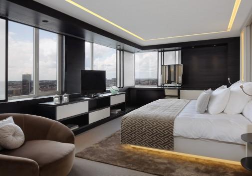 hotel-chambre-vue-lit-romantique