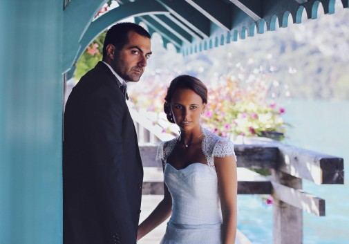 mariage-mariée-couple-annecy-lac