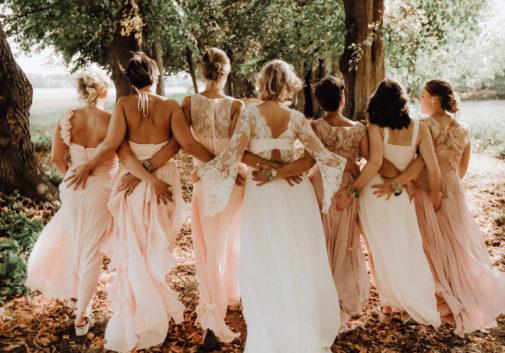 nature-mariage-bridemaids-femme-robe