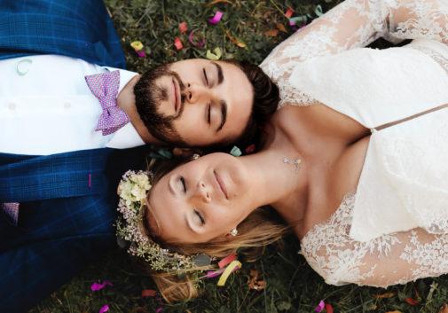 couple-bonheur-sourire-mariage-nature