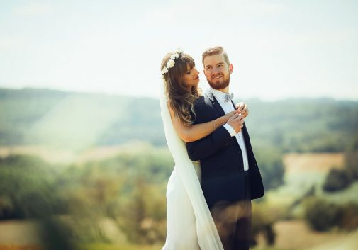 couple-nature-mariage-vintage-barbe
