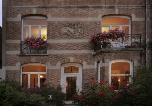 immobilier-nuit-maison-facade