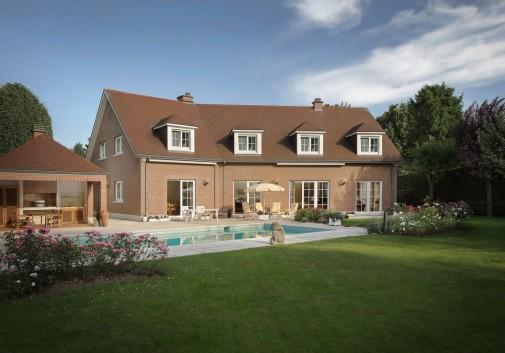 maison-immobilier-piscine-soleil-habitation