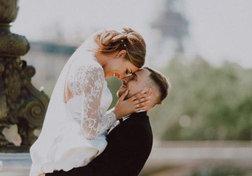 mariage-couple-paris-amour-robe